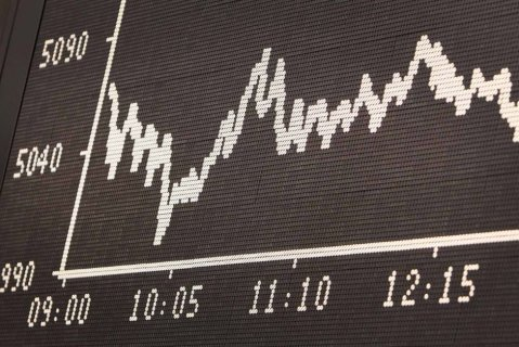 Global markets mixed amid low