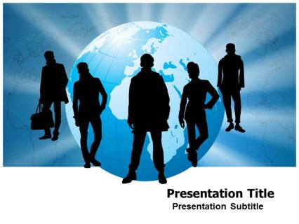 International Trade PowerPoint