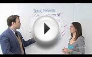 Trade Finance Case Study, capital equipment